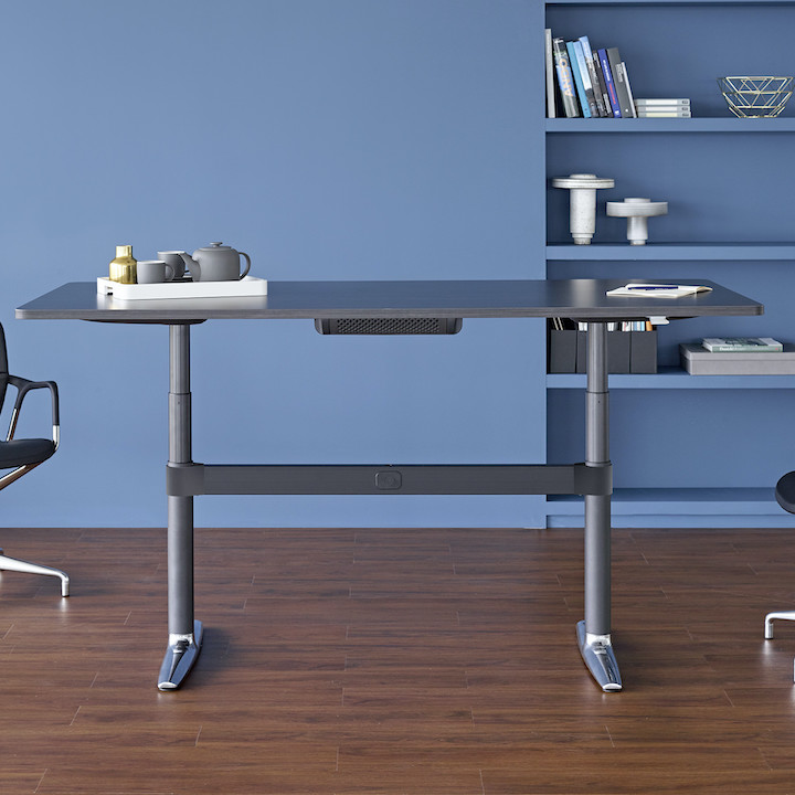 שולחן עבודה משרדי