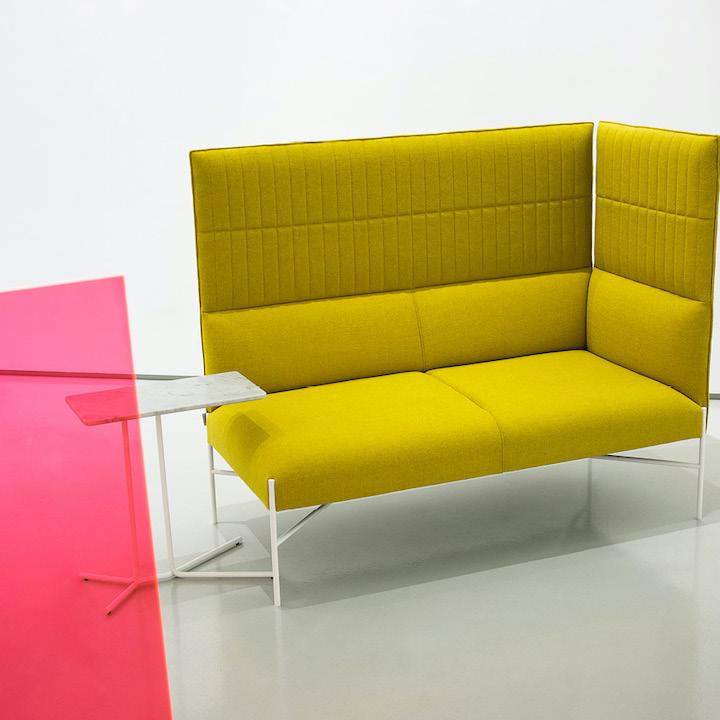 ספה לאירוח