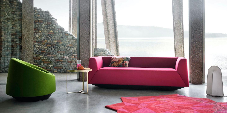 ספה וכורסא לאירוח