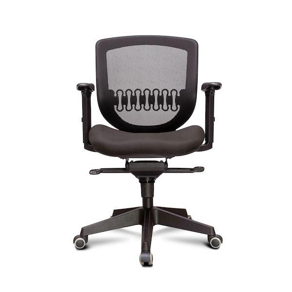 כסא ארגונומי
