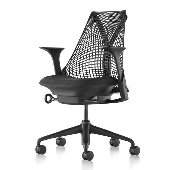 כיסא משרדי אורטופדי
