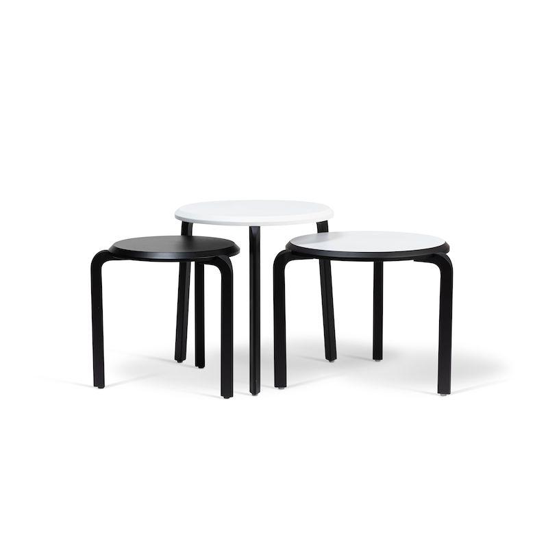 שולחן הסבה