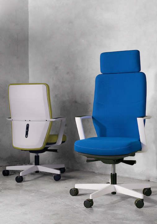 כיסא מנהל