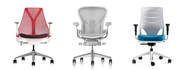מה זה כיסא ארגונומי?