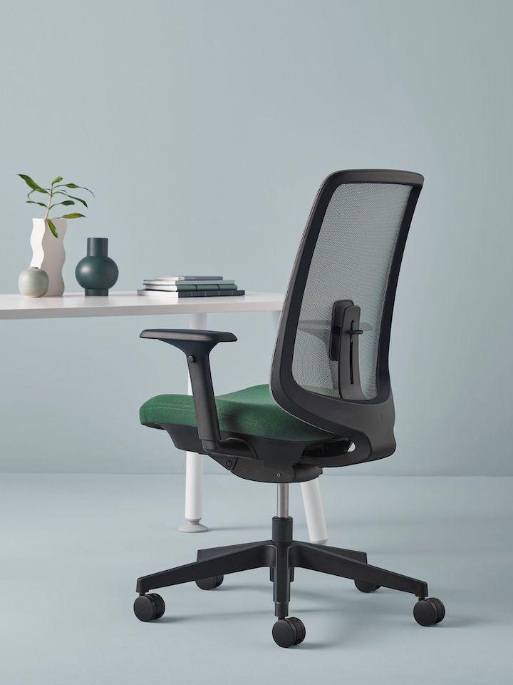 כיסא ארגונומי